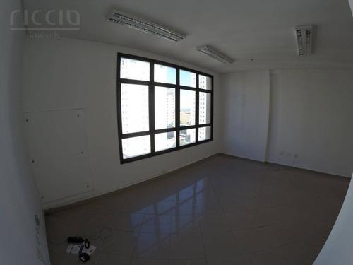 sala à venda, 37 m² por r$ 300.000 - jardim aquarius - são josé dos campos/sp - sa0231