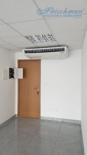 sala à venda, 37 m² por r$ 350.000 - pina - recife/pe - sa0075