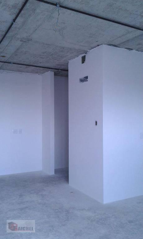 sala à venda, 37 m² por r$ 377.000,00 - vila carrão - são paulo/sp - sa0091