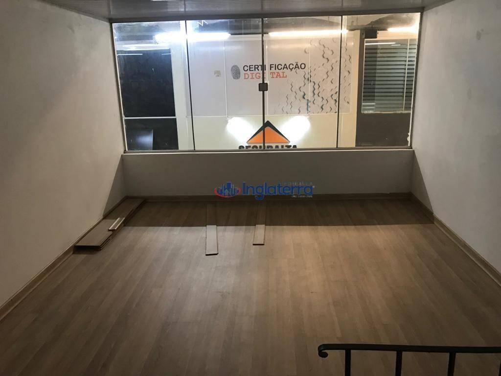 sala à venda, 38 m² por r$ 140.000,00 - mediterrâneo - londrina/pr - sa0096