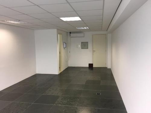 sala à venda, 38 m² por r$ 240.000,00 - granja viana - cotia/sp - sa0305