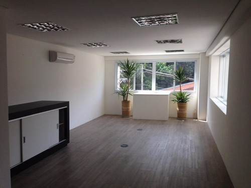 sala à venda, 38 m² por r$ 270.000 - the square - cotia/sp - sa0566