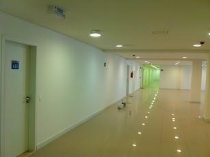 sala à venda, 38 m² por r$ 270.000,00 - the square - cotia/sp - sa0566