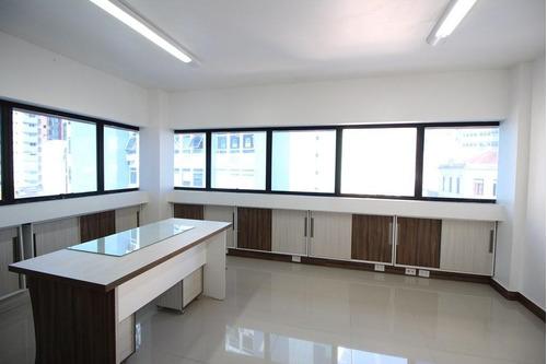 sala à venda, 39 m² por r$ 163.000 - centro - florianópolis/sc - sa0080