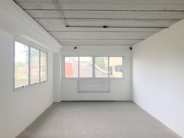 sala à venda, 39 m² por r$ 280.000,00 - granja viana - cotia/sp - sa0450