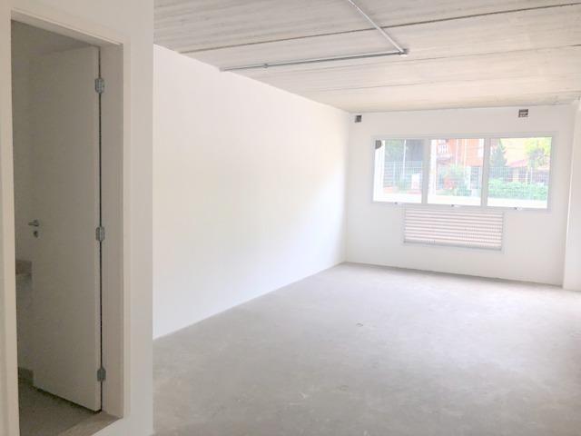 sala à venda, 39 m² por r$ 290.000,00 - granja viana - cotia/sp - sa0443