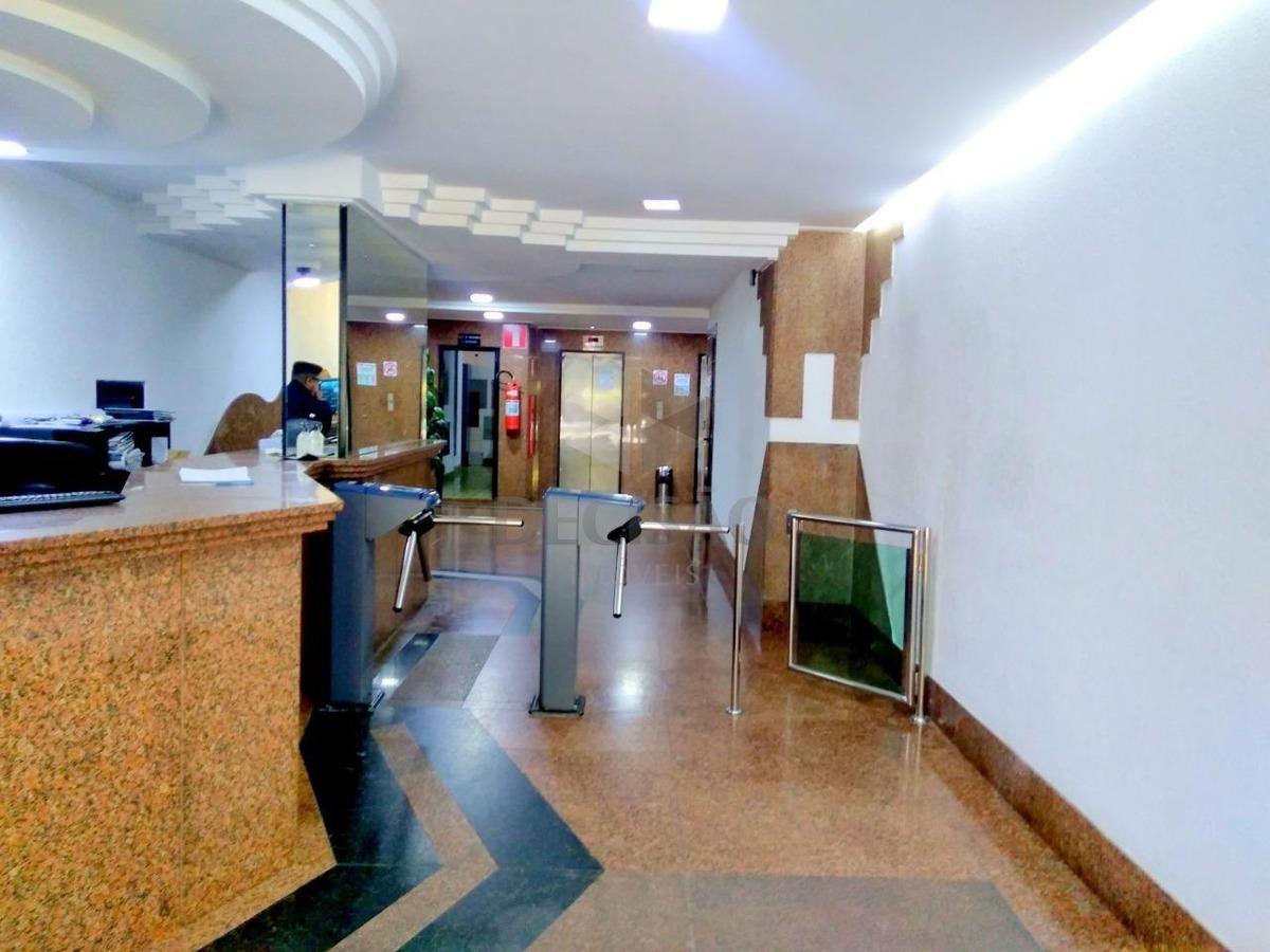 sala à venda, 4 vagas, funcionários - belo horizonte/mg - 15691