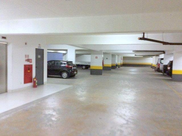 sala à venda, 40 m² por r$ 222.750,00 - vianna espaços modulares - cotia/sp - sa0309