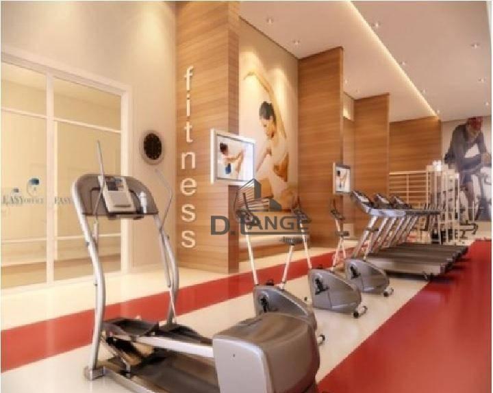 sala à venda, 40 m² por r$ 240.000 - vila itapura - campinas/sp - sa1779