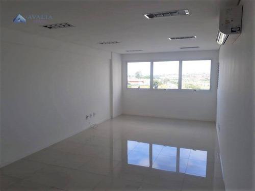sala à venda, 40 m² por r$ 250.000 - jardim pompéia - indaiatuba/sp - sa0280