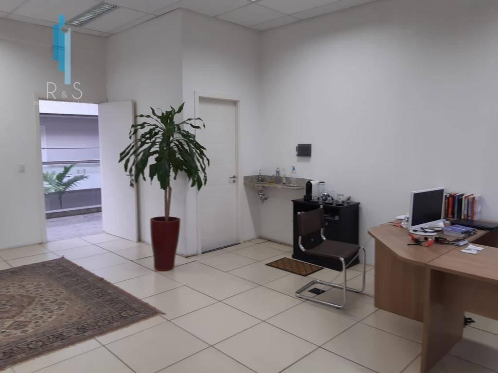 sala à venda, 40 m² por r$ 260.000 - swiss park - campinas/sp - sa0034