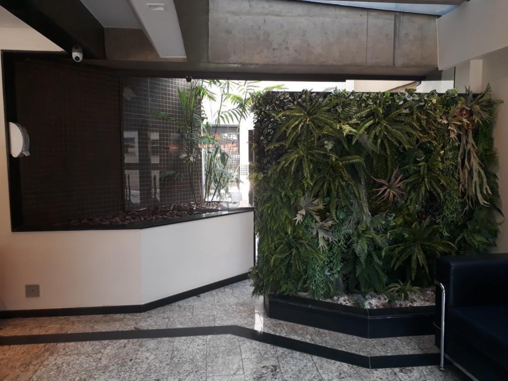 sala à venda, 40 m² por r$ 260.000,00 - jardim guanabara - campinas/sp - sa0053