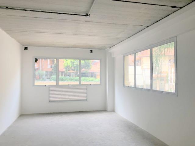 sala à venda, 40 m² por r$ 280.000,00 - granja viana - cotia/sp - sa0433