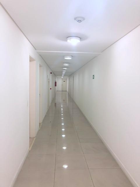 sala à venda, 40 m² por r$ 280.000,00 - granja viana - cotia/sp - sa0437