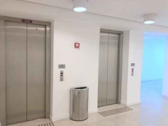 sala à venda, 40 m² por r$ 290.000,00 - granja viana - cotia/sp - sa0454
