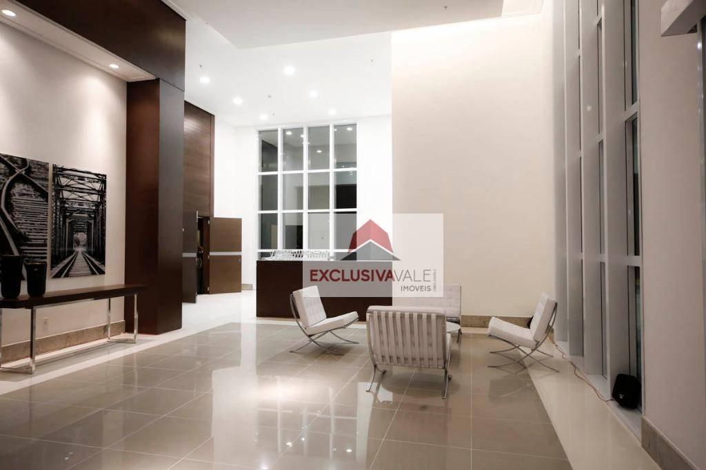 sala à venda, 40 m² por r$ 315.000,00 - jardim das colinas - são josé dos campos/sp - sa0287