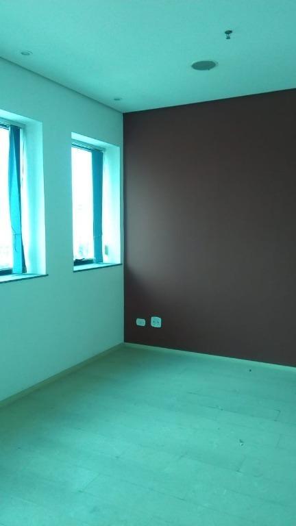 sala à venda, 40 m² - tatuapé - são paulo/sp - sa0622