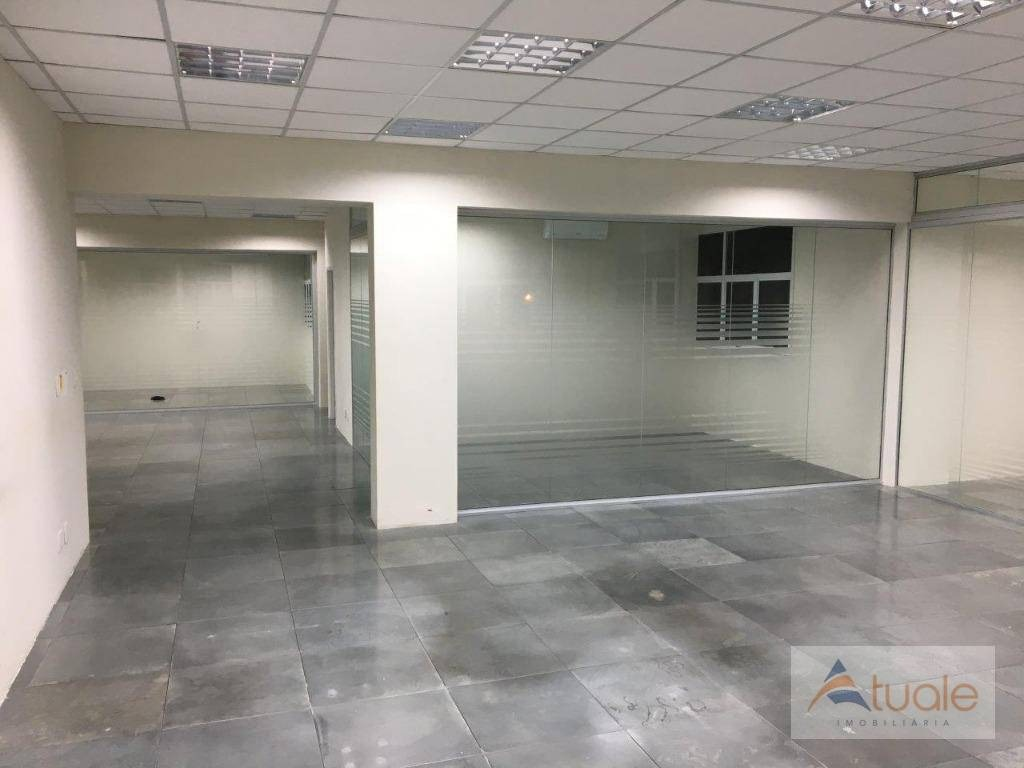 sala à venda, 400 m² - alphaville empresarial campinas - campinas/sp - sa0570