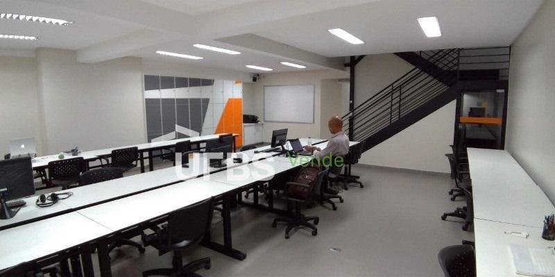 sala à venda, 402 m² por r$ 720.000,00 - setor central - goiânia/go - sa0242
