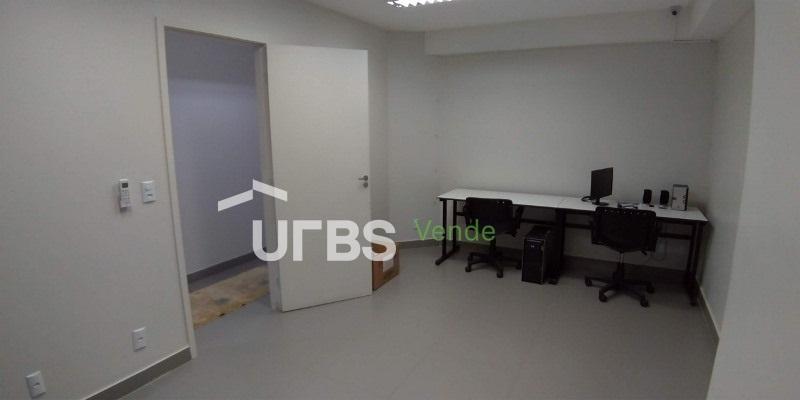 sala à venda, 402 m² por r$ 800.000,00 - setor central - goiânia/go - sa0242