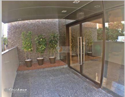 sala à venda, 41 m² por r$ 290.000,00 - boa viagem - recife/pe - sa0067