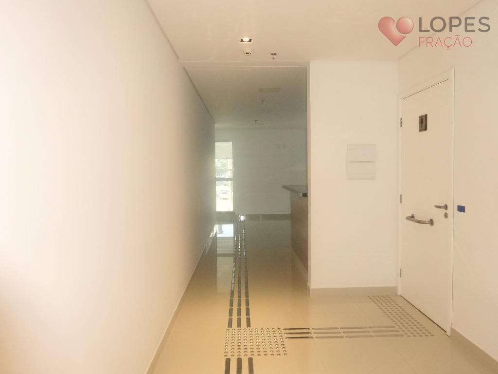 sala à venda, 41 m² por r$ 566.000,00 - tatuapé - são paulo/sp - sa0054