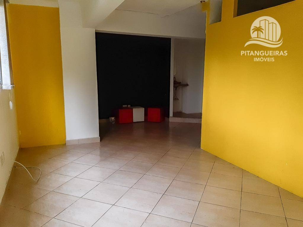 sala à venda, 42 m² por r$ 240.000,00 - pitangueiras - guarujá/sp - sa0025