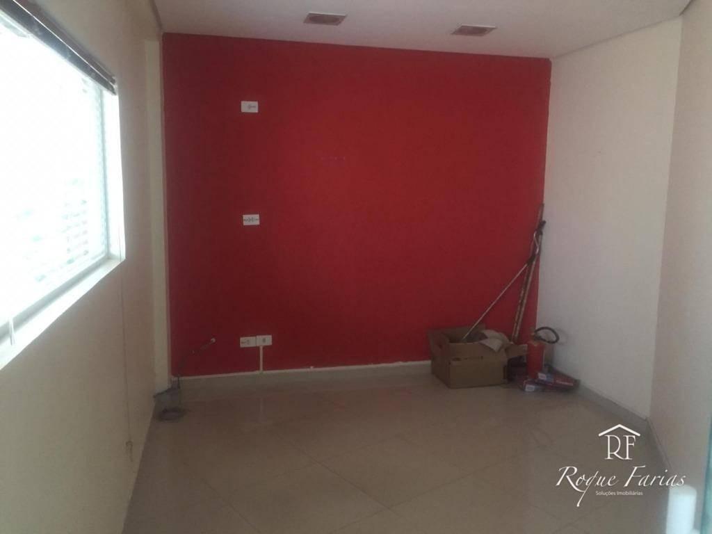 sala à venda, 42 m² por r$ 250.000 - jardim da glória - cotia/sp - sa0293