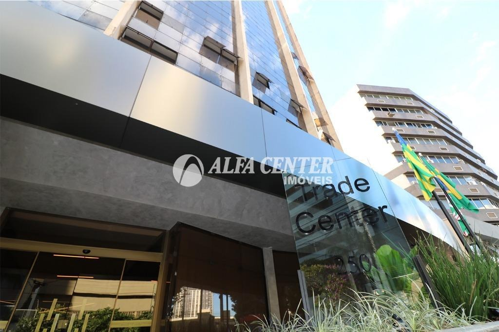 sala à venda, 42 m² por r$ 250.000 - setor oeste - goiânia/go - sa0189