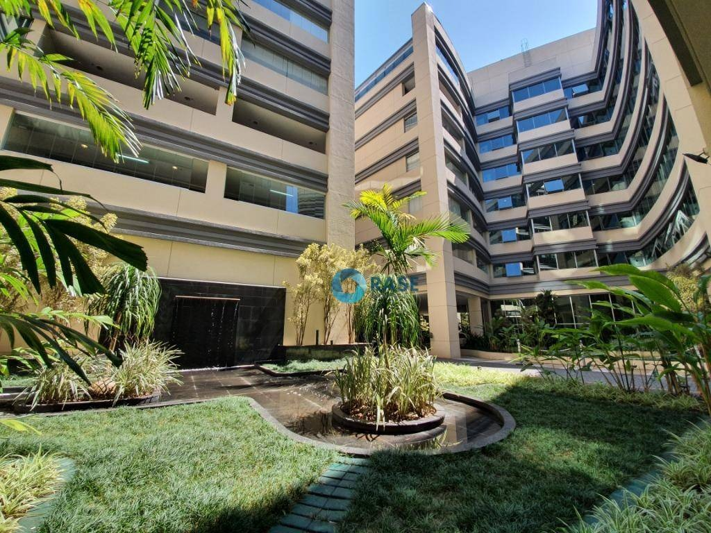 sala à venda, 42 m² por r$ 435.000,00 - vila andrade - são paulo/sp - sa0070