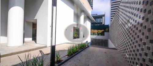 sala à venda, 42 m² por r$ 651.000 - itaim bibi - são paulo/sp - sa0189