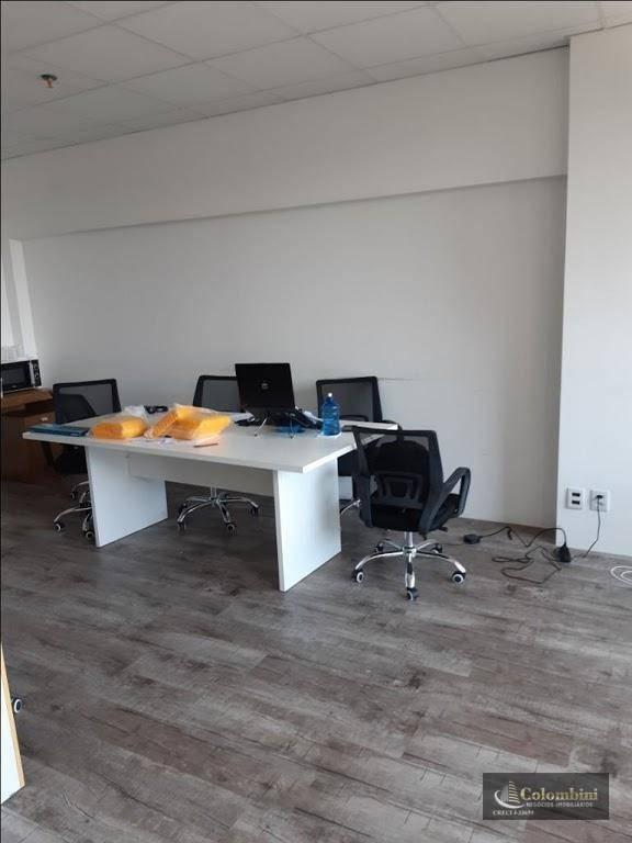 sala à venda, 43 m² - cerâmica - são caetano do sul/sp - sa0253