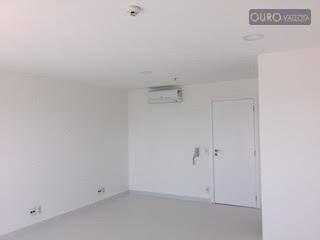 sala à venda, 43 m² por r$ 300.000 - mooca - sa190601d - sa0098