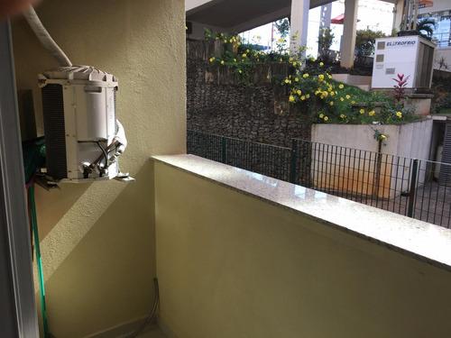 sala à venda, 44 m² por r$ 380.000 - granja viana - cotia/sp - sa0983