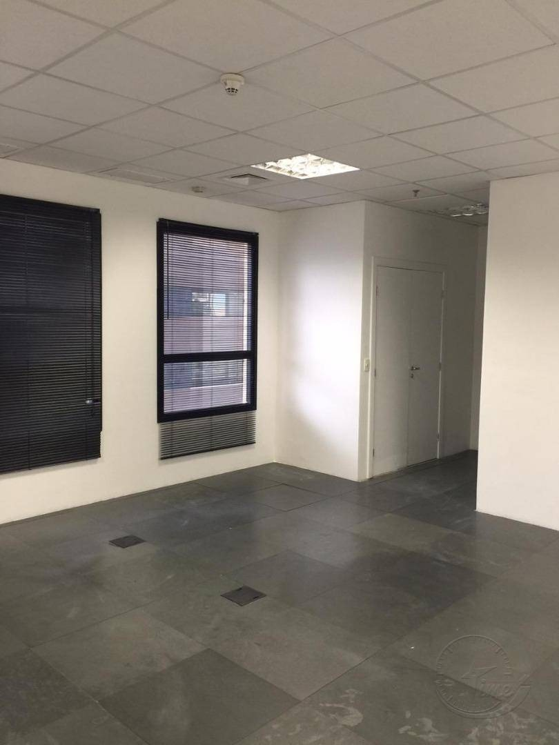 sala à venda, 45 m² por r$ 215.000,00 - alphaville industrial - barueri/sp - sa0106