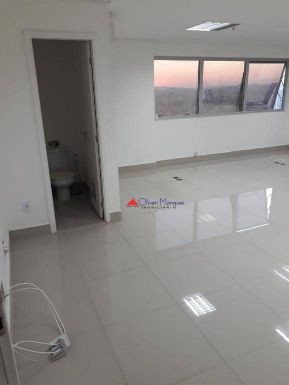 sala à venda, 45 m² por r$ 290.000,00 - continental - osasco/sp - sa0291