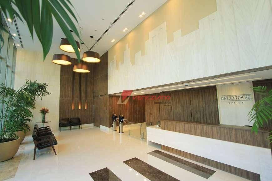 sala à venda, 45 m² por r$ 430.000,00 - centro - piracicaba/sp - sa0024