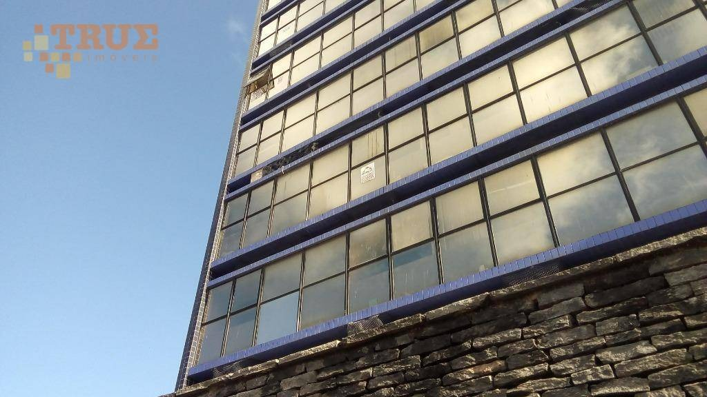 sala à venda, 46 m² por r$ 220.000,00 - ilha do leite - recife/pe - sa0160