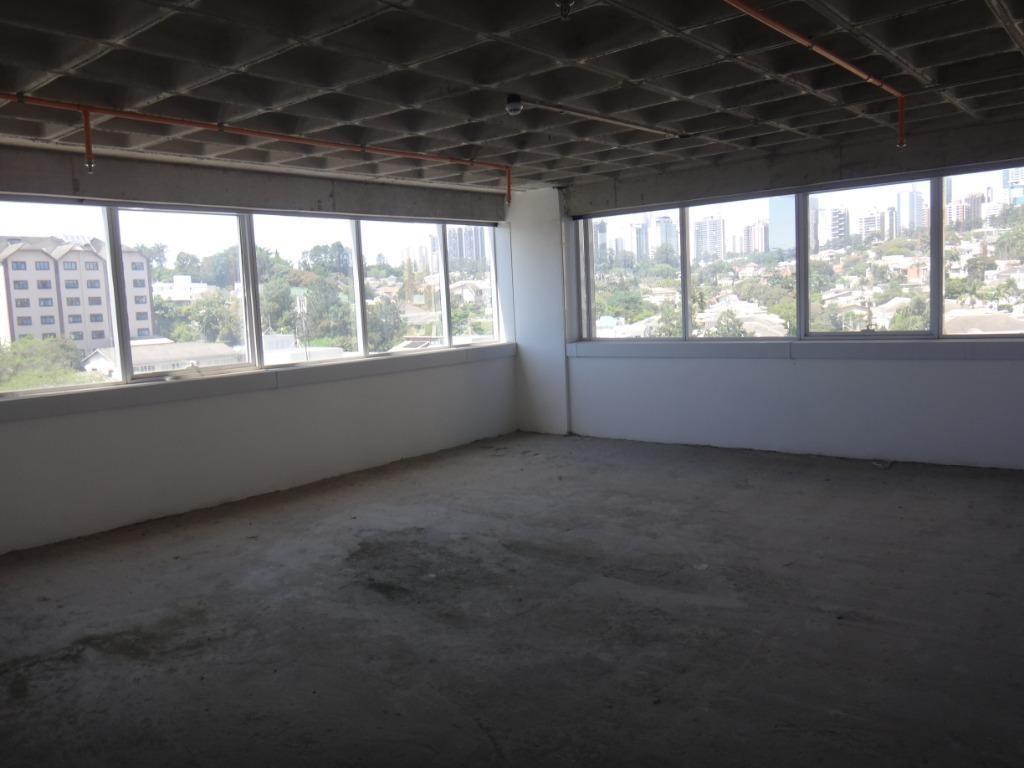 sala à venda, 47 m² por r$ 298.450,00 - alphaville empresarial - barueri/sp - sa0044