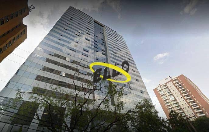 sala à venda, 47 m² por r$ 305.500,00 - edifício montreal - barueri/sp - sa0231