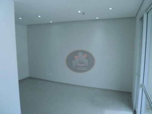 sala à venda, 47 m² por r$ 550.000,00 - barra funda - são paulo/sp - sa0354