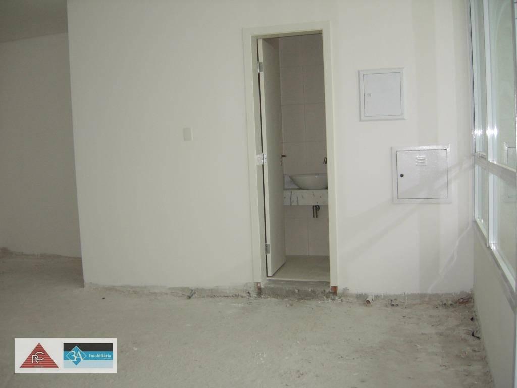 sala à venda, 49 m² por r$ 447.930,00 - tatuapé - são paulo/sp - sa0552