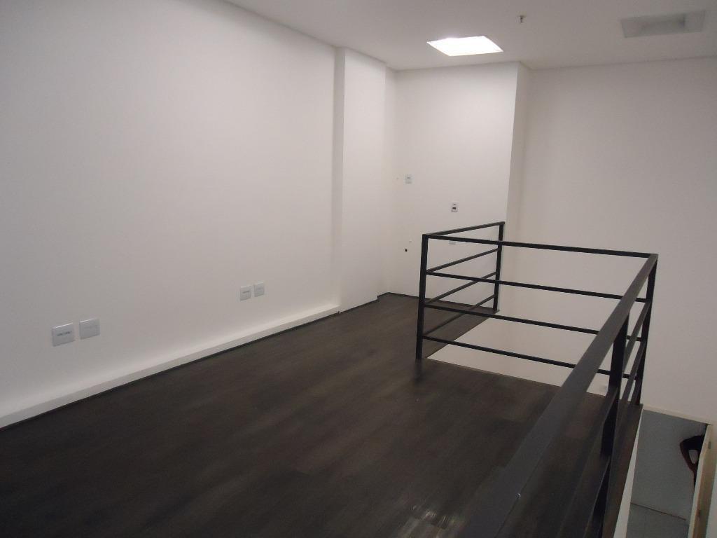 sala à venda, 50 m² por r$ 300.000,00 - jardim chapadão - campinas/sp - sa0850