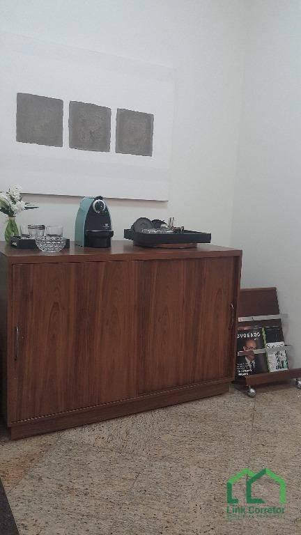 sala à venda, 50 m² por r$ 420.000,00 - cambuí - campinas/sp - sa0030