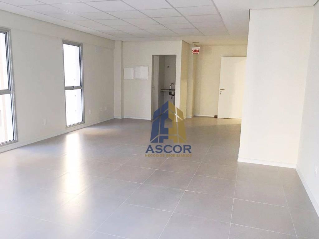 sala à venda, 51 m² por r$ 569.617,00 - centro - florianópolis/sc - sa0187