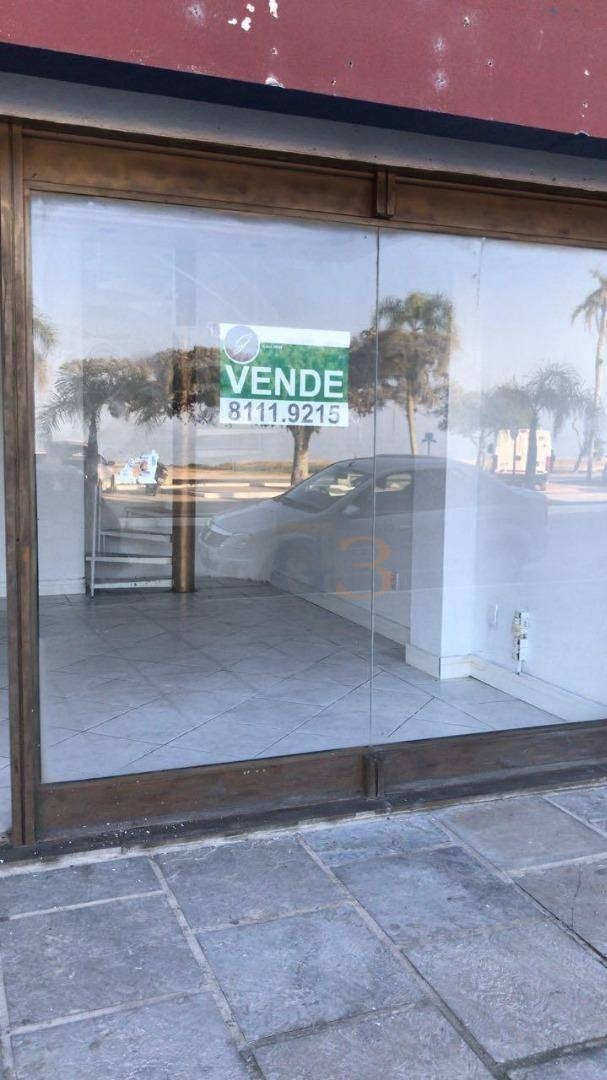sala à venda, 52 m² por r$ 175.000,00 - laranjal - pelotas/rs - sa0272
