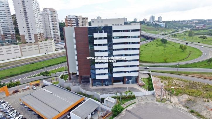 sala à venda, 52 m² por r$ 230.000,00 - jardim aquarius - são josé dos campos/sp - sa0172