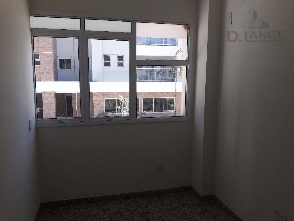 sala à venda, 56 m² por r$ 298.000,00 - cambuí - campinas/sp - sa1649
