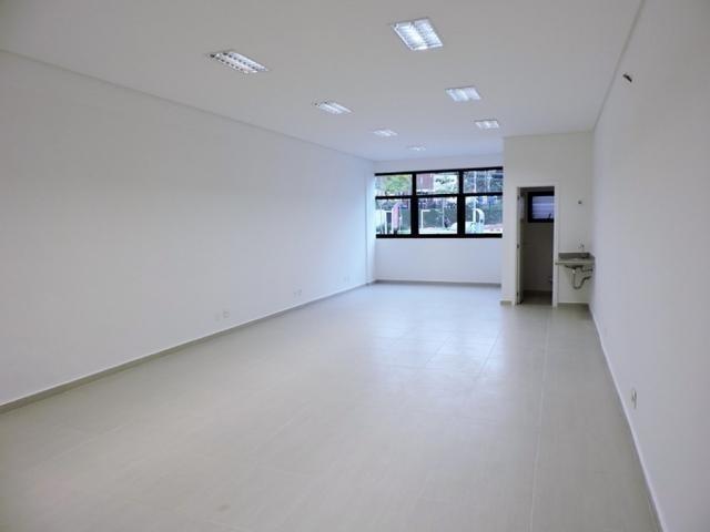 sala à venda, 57 m² por r$ 270.000,00 - granja viana - cotia/sp - sa0157
