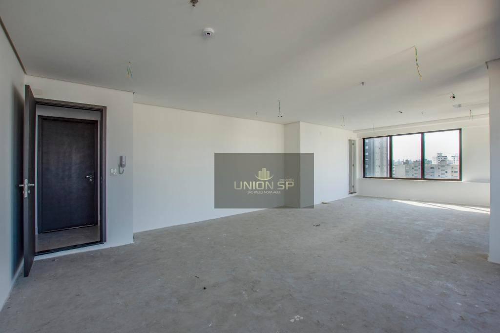 sala à venda, 57 m² por r$ 479.120,00 - vila mariana - são paulo/sp - sa0037